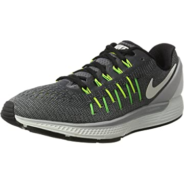 best selling NIKE Men's Air Zoom Odyssey 2 Running Shoe