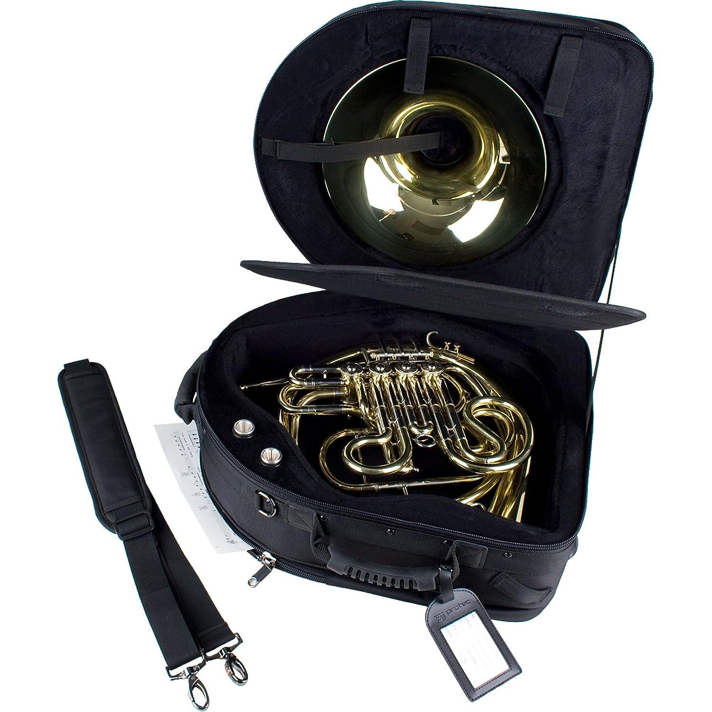 Protec French Horn Screw Bell PRO PAC Case - Standard, Model PB316SB Pro Tec
