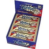 Weider Yippie Bar. Barrita de Proteína 36%. Bajo contenido en Carbohidratos y Azúcares. Sabor Triple Chocolate (12x45 g)