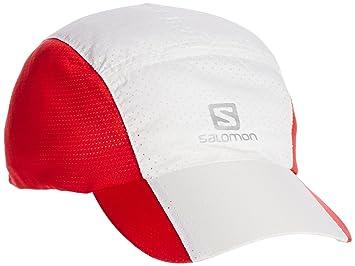 2a8e0f5edee76 Salomon XT Compact Cap White Matador-X  Amazon.co.uk  Sports   Outdoors