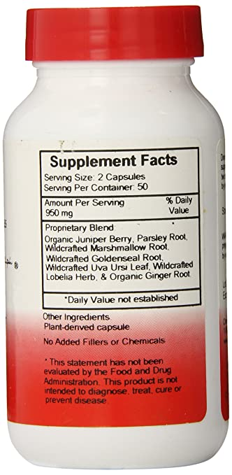 Amazon Dr Christophers Original Formulas Kidney Formula