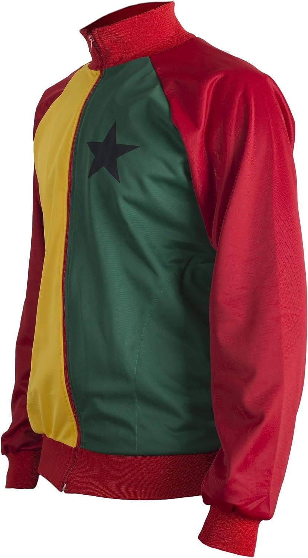 JL Sport De Ghana 1980 Copa Nacional De África del Indicador del ...