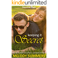 Keeping It Secret (Bayview High Book 5)