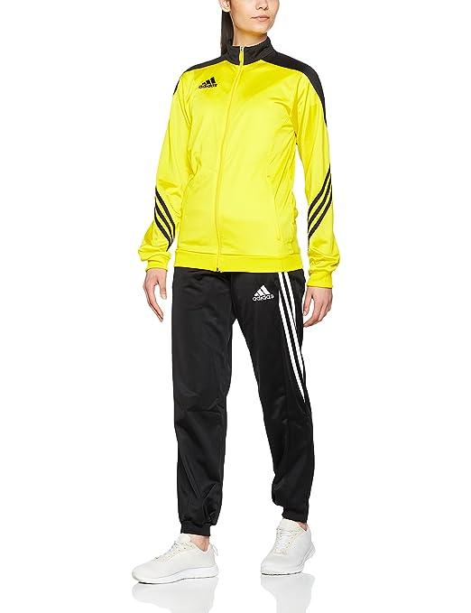 293 opinioni per Adidas Sereno 14 Tuta Poliestere da Uomo