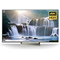 "Sony XBR-55X930E 55"" 4K Ultra HD 2160p 120Hz HDR Smart LED HDTV with Wi-Fi and Bluetooth (2017 Model)"