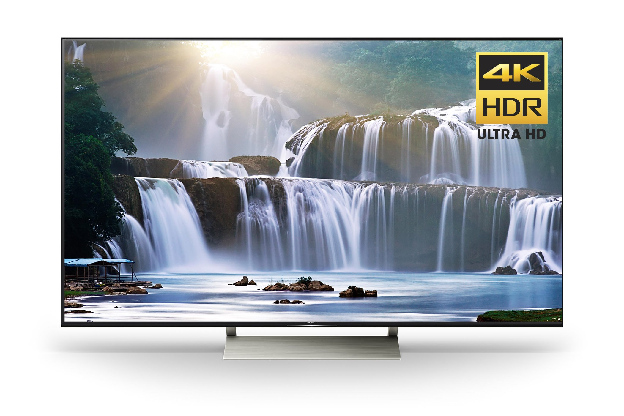 Sony XBR55X930E 55-Inch 4K HDR Ultra HD TV (2017 Model) 1