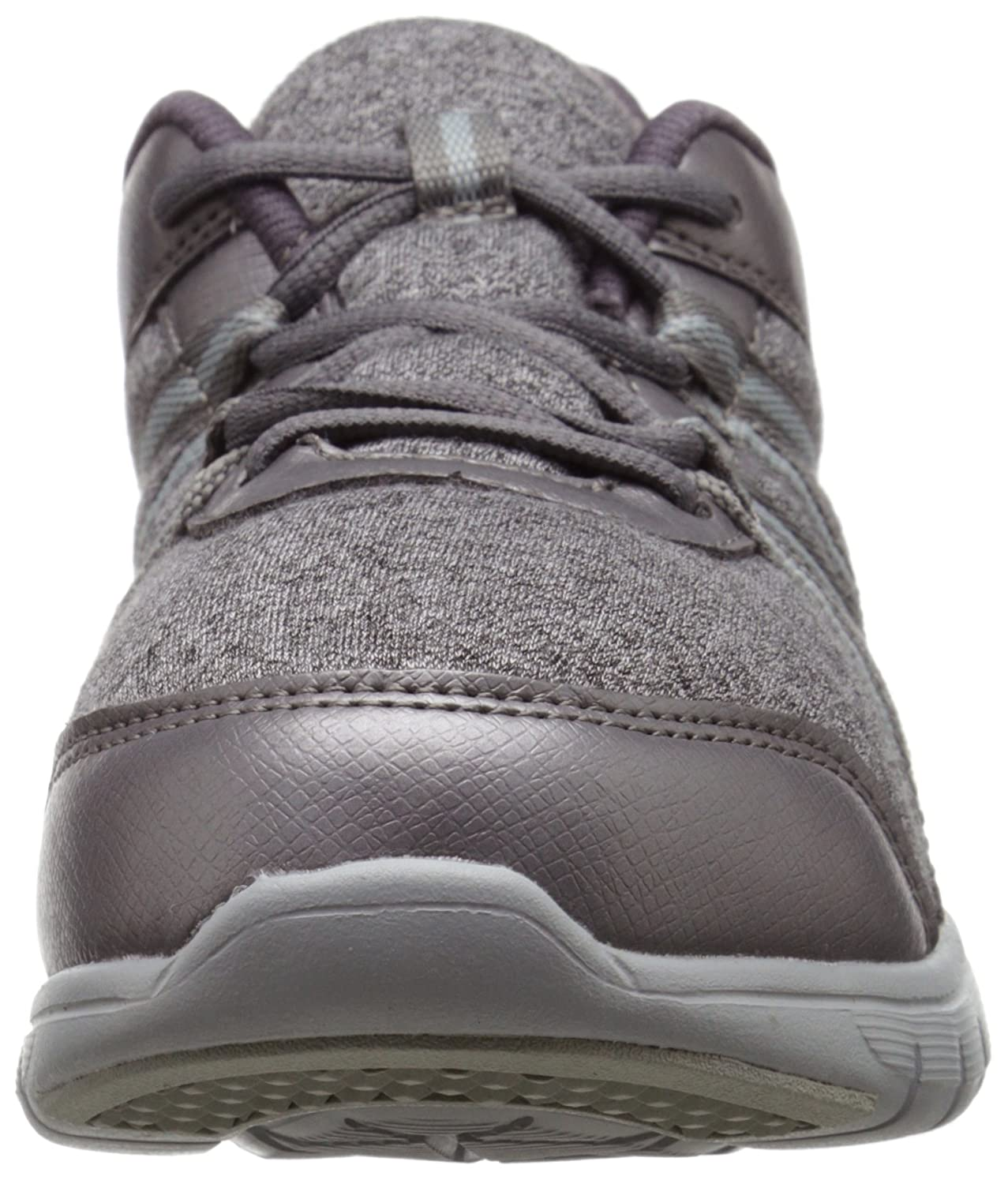 Propet Women's Tami Casual US|Grey/Silver Shoe B00T9YPWDI 6 B(M) US|Grey/Silver Casual 4ad03d