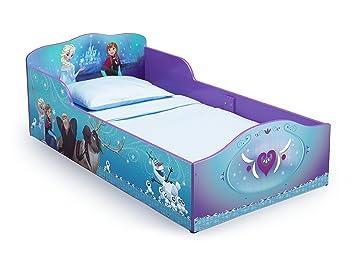 Delta Children Wood Toddler Bed Disney Frozen