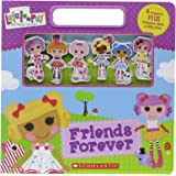 Lalaloopsy: Friends Forever