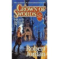 A Crown of Swords: 7/12