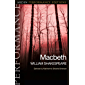 Macbeth: Arden Performance Editions
