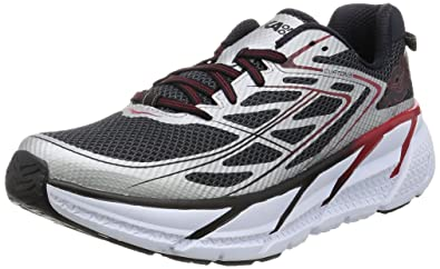 best loved 975dc e5c66 Hoka Clifton 3 Running Shoes - SS17-8 - Grey