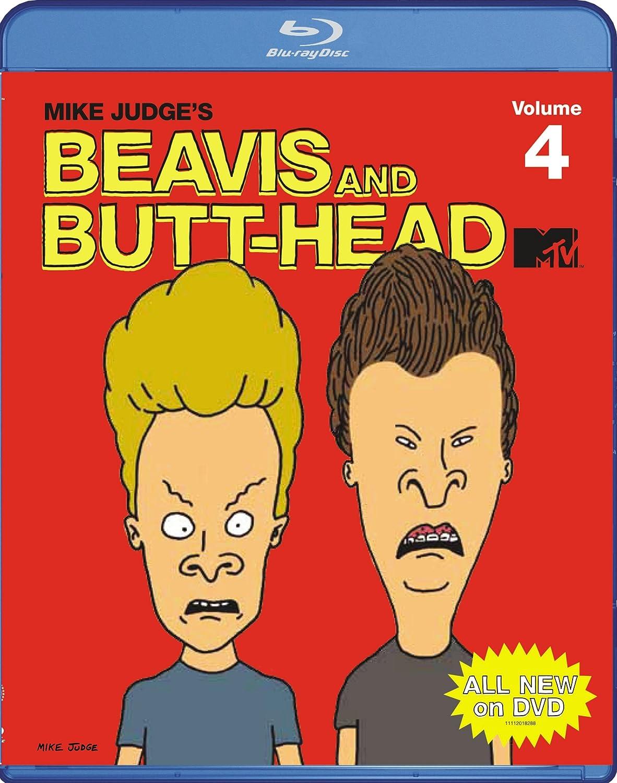 beavis and butt head porn
