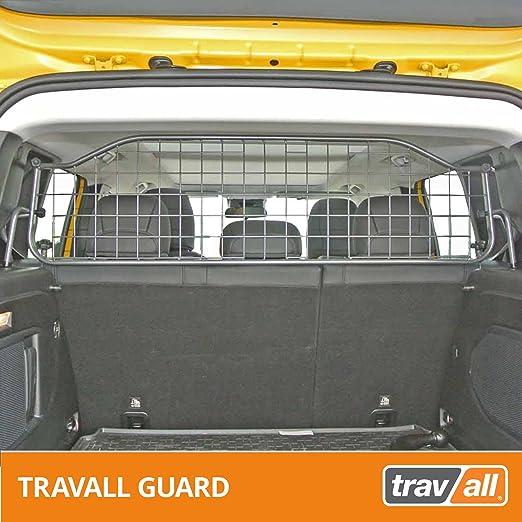 7 opinioni per Griglia Divisoria Specifica in Acciaio Dolce – Original Travall® Guard- TDG1510
