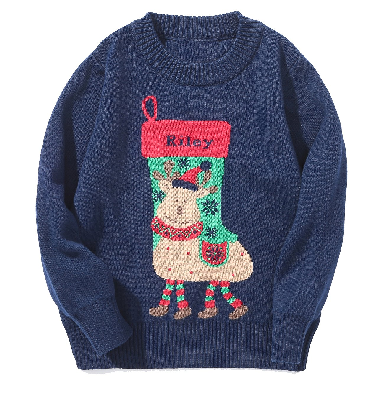 Encontrar Baby Boys Girls Ugly Christmas Sweater 18m 5t Sweaters