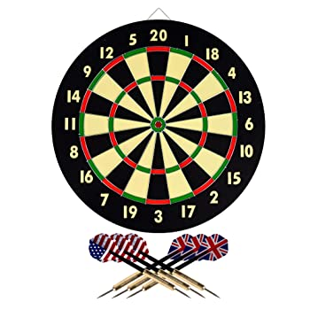 What To Put Behind a Dartboard?