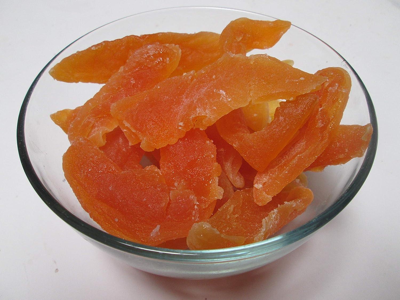 Dried Cantaloupe Spears, 16oz Bag: Amazon.com: Grocery & Gourmet Food
