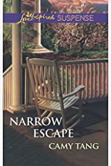 Narrow Escape (Sonoma Series Book 4) Kindle Edition