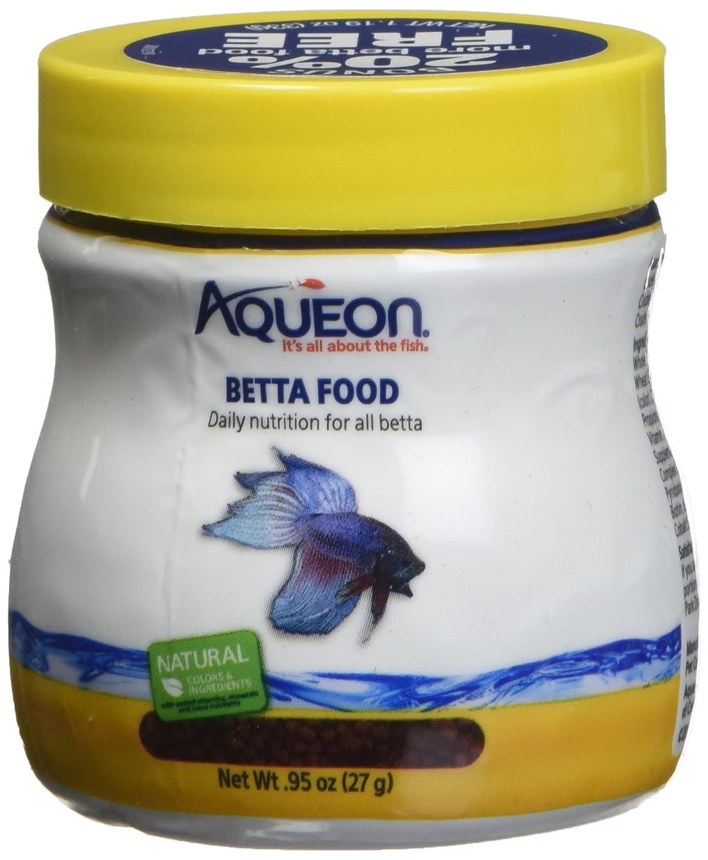 159c99bb2d Amazon.com : Betta Food 1.90oz : Pet Supplies