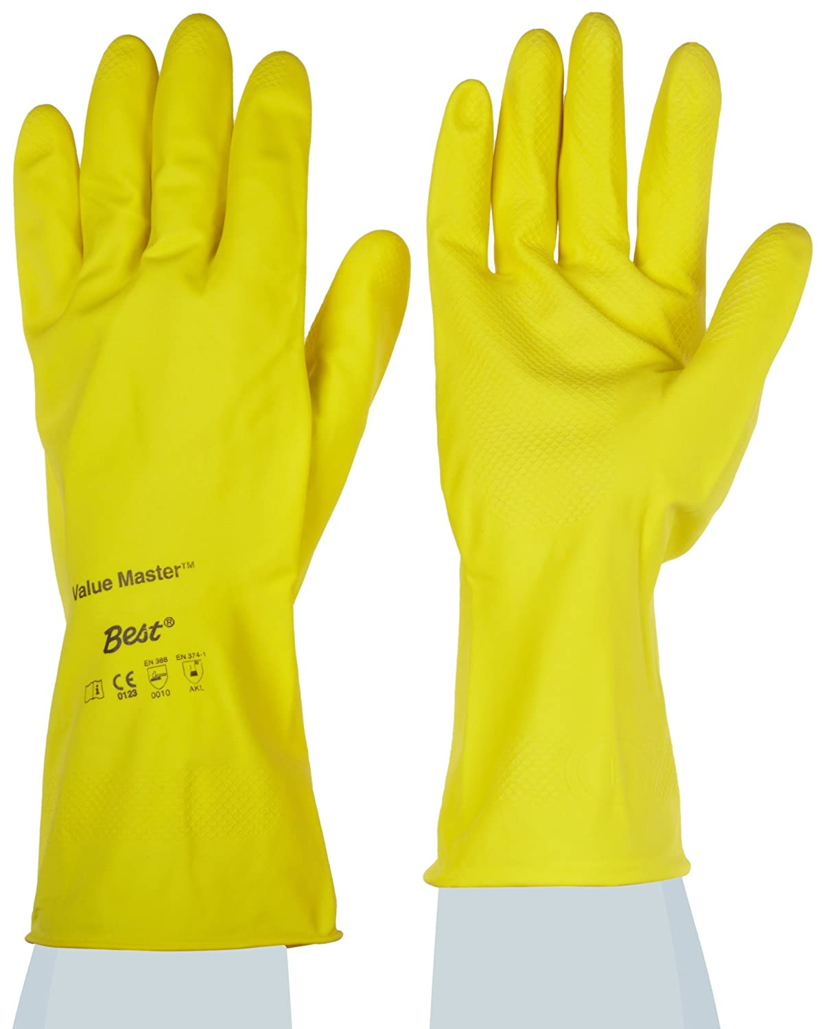 White Kimberly-Clark 38954 KLEENGUARD A35 Coverall Kimberly-Clark Corporation 1189Q42CS Pack of 25 Zipper Front Elastic Wrist and Ankles with Hood and Boot 5X-Large