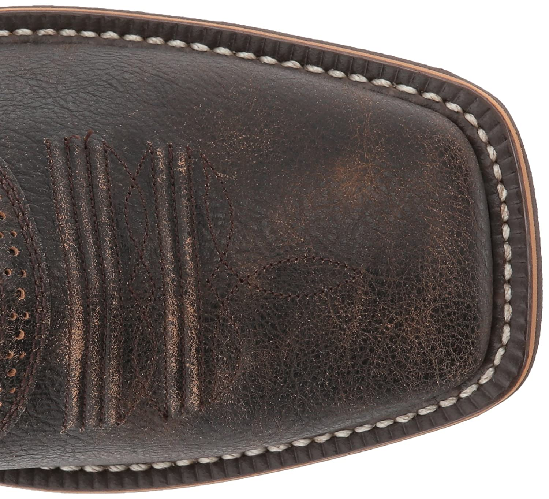 Ariat - Männer Heritage Roughstock WST Arbeiten Cowboy Cowboy Cowboy Western Schuhe 06f470