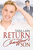 Return of the Chauffeur's Son (Movie Magic Romances Book 1)