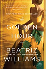 The Golden Hour: A Novel Kindle Edition
