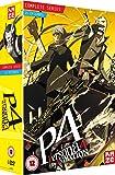 Persona4 the ANIMATION コンプリート DVD-BOX (全26話, 625分) ペルソナフォー・ジ・アニメーション アニメ [DVD] [Import] [PAL, 再生環境をご確認ください, パソコン又はPAL再生可のプレイヤーで再生する必要があります]