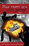 Man trifft sich stets zweimal (Teil 1) (Spionin wider Willen 11) (German Edition)
