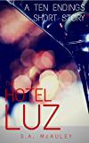 The Hotel Luz (Ten Endings Book 1)