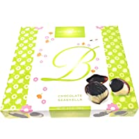 Vandenbulcke Chocolate Seashells Gift Box 8.8 oz ~ Belgium