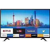 DYON Smart 32 PRO 80 cm (32 Zoll) Fernseher  (HD, Triple Tuner, Smart TV, HbbTV)