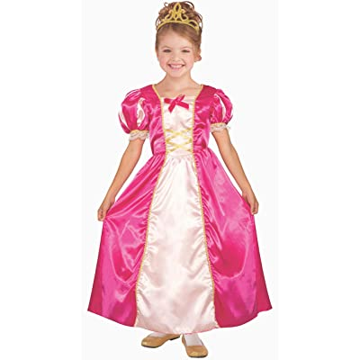 Forum Novelties Child's Princess Cerise Costume, Large: Toys & Games
