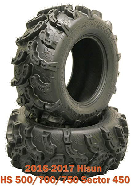 Amazon com: 16-17 Hisun HS 500/700/750 Sector 450 ATV Front