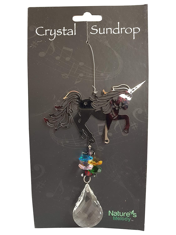 Cristal de Décoration Suspendre Cosmo Fountasia Jardin à en 92IEHD