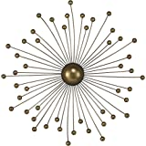 Sterling Industries 138-024 Withington Abstract Starburst Wall Decor