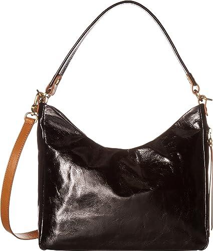 6b70b89d7 Amazon.com: Hobo Women's Delilah Black 2 One Size: Shoes