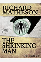 The Shrinking Man Kindle Edition
