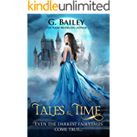 Tales & Time (Lost Time Academy  Book 1)