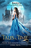 Tales & Time (Lost Time Academy  Book 1) (English Edition)