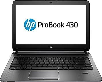HP ProBook 430 G2 - Ordenador portátil (Portátil, Negro, Plata, Concha, 2,1 GHz, Intel Core i3-5xxx, i3-5010U): Amazon.es: Informática