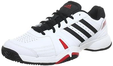 zapatillas adidas cuero hombre