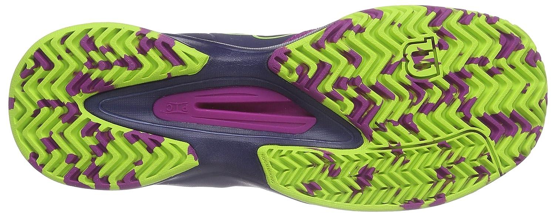 Zapatillas de Tenis para Mujer Wilson Kaos Comp W