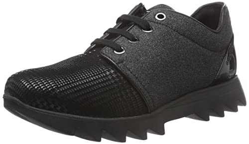 Stonefly Stone Lady 3, Zapatillas para Mujer, Negro, 36 EU