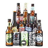 Beer Hawk Sommelier's Introduction to Craft Beer (Case of 12)
