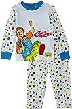 Something Special Boy's Spotty Arms Pyjama Set