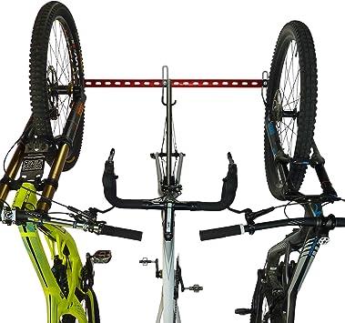 Gancho de pared para bicicleta, sistema modular, ganchos de pared ...