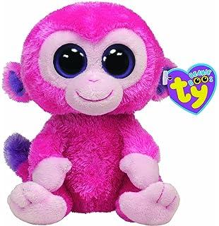 Ty Beanie Boos Blueberry Monkey f1f603731b9c