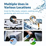 Waterdrop RV & Marine Inline Water Filter for