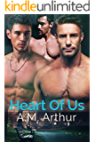 Heart of Us: Us #4